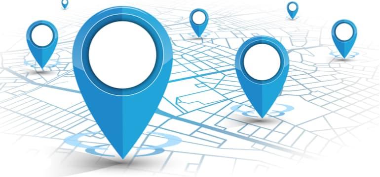 ชวนรู้จักเทคโนโลยี GPS tracking