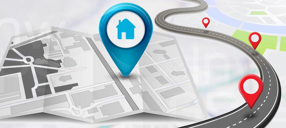 ประโยชน์ของระบบ GPS Tracking