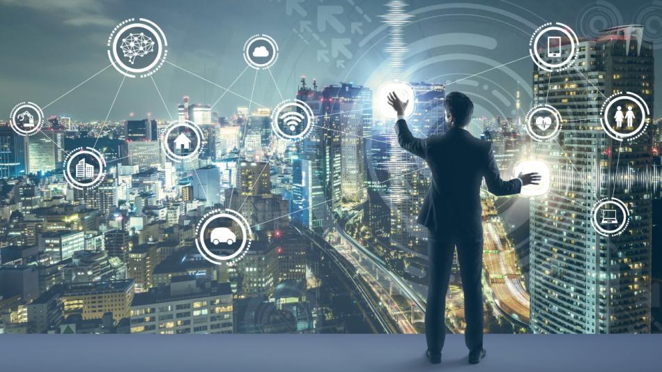 การสื่อสารยุค 5G เทคโนโลยีการสื่อสาร