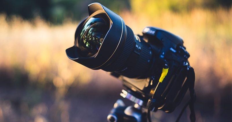 เทคโนโลยีตัวช่วยให้การถ่ายรูปของคุณเป็นเรื่องง่าย