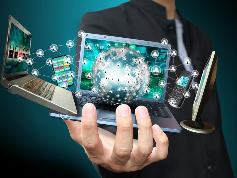 6 ประโยชน์ของเทคโนโลยีในชีวิตประจำวัน